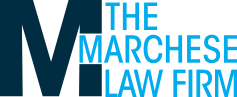 The Marchese Law Firm logo